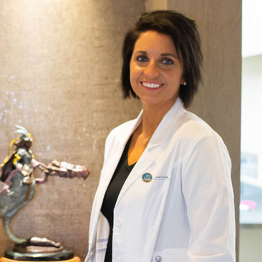 Meghan D., EFDA at competitive edge dental academy